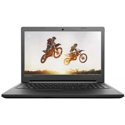Ноутбук Lenovo IdeaPad 100-15IBD (80QQ003YRK) (80QQ003YRK)Ноутбуки Lenovo<br>15.6(1366x768)/ i5-5200U(2.2Ghz)/ 4Gb/ 500Gb/ GMA HD/ Win10<br>