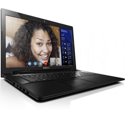 Ноутбук Lenovo G7035A1-A66314G1TW10 (80Q5000TRK) (80Q5000TRK)Ноутбуки Lenovo<br>17.3(1600х900)/ A6-6310(2.4Ghz)/ 4Gb/ 1Tb/ AMD R5 M330 1Gb/ Win10<br>
