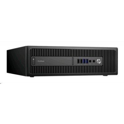 Настольный ПК HP ProDesk 600 G2 SFF (P1G57EA) (P1G57EA)Настольные ПК HP<br>Core i5-6500,4GB DDR3-1600 DIMM (1x4GB),500GB 7200 RPM,SuperMulti DVDRW,USB Slim kbd,USBmouse,Platinum,Win10Pro+Win7Pro(64-bit),3-3-3 Wty<br>