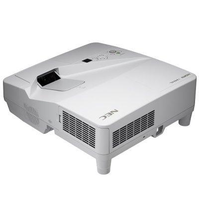 Проектор NEC UM301W (UM301W) проектор nec um301w um301wg wm um301wg wk