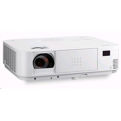 Проектор NEC NP-M403H (M403H) проектор nec v302h v302h