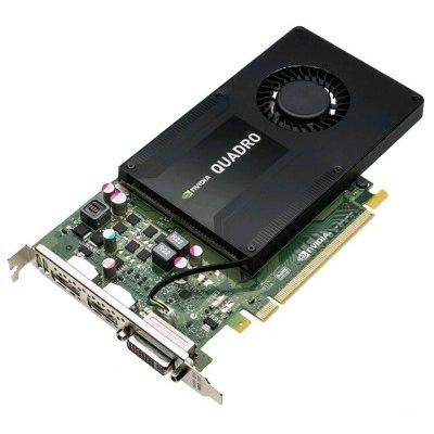 Видеокарта ПК PNY Technologies Quadro K2200 PCI-E 2.0 4096Mb 128 bit DVI (VCQK2200-PB)Видеокарты ПК PNY Technologies<br><br>