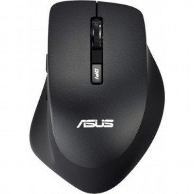Мышь ASUS WT425 черный (90XB0280-BMU000)Мыши ASUS<br>Мышь Asus WT425 черный оптическая (1600dpi) беспроводная USB2.0 для ноутбука (5but)<br>