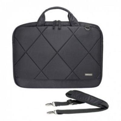 """Сумка для ноутбука ASUS Aglaia carry 15,6"""" черный (90XB0250-BBA000) (90XB0250-BBA000)"""