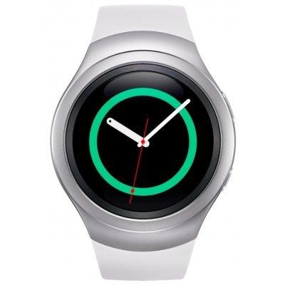 Умные часы Samsung Gear S2 белый (SM-R7200ZWASER)