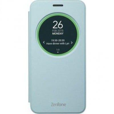 ����� ��� ��������� ASUS ��� ZenFone 2 Laser ZE500KL/KG VIEW FLIP ������� (90AC00G0-BCV004) (90AC00G0-BCV004)