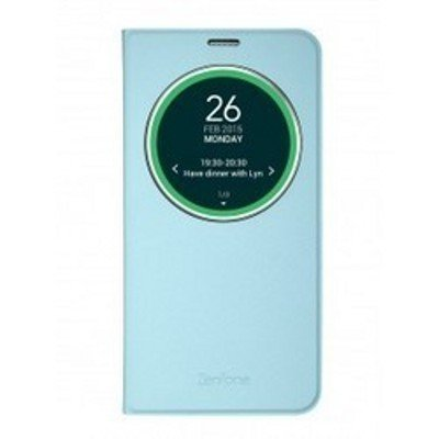 Чехол для смартфона ASUS для ZenFone 2 ZE551ML Delux синий (90AC00F0-BCV013) (90AC00F0-BCV013)