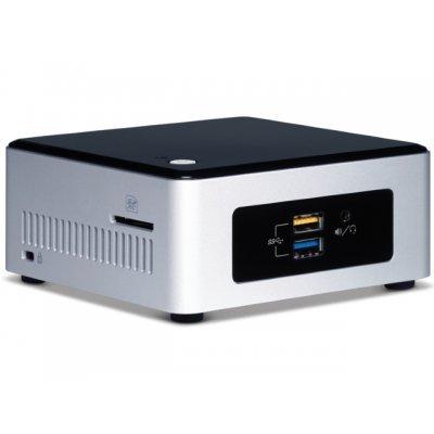 Платформа для тонкого клиента Intel BOXNUC5PGYH0AJ (BOXNUC5PGYH0AJ) серверная платформа intel r2208wt2ysr 943827
