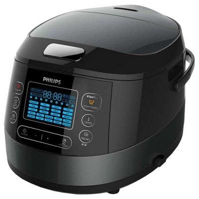 Мультиварка Philips HD4749/03 (HD4749/03) philips hd3095 03 мультиварка