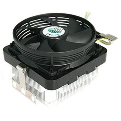 Кулер для процессора CoolerMaster DK9-9ID2A-PL-GP (DK9-9ID2A-PL-GP)