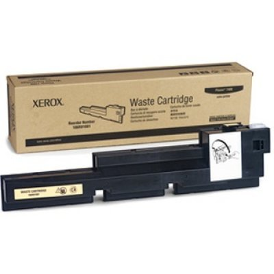 Бункер для отработанного тонера Phaser 7400 Waste Container (30000 pages) (106R01081), арт: 22541 -  Бункеры для отработанного тонера Xerox