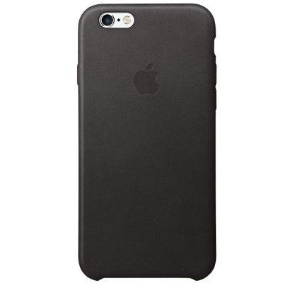 Чехол для смартфона Apple для iPhone 6S Plus MKXF2ZM/A черный (MKXF2ZM/A)