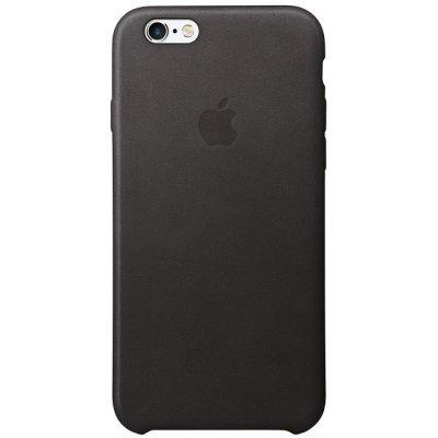 Чехол для смартфона Apple для iPhone 6S MKXW2ZM/A черный (MKXW2ZM/A)Чехлы для смартфонов Apple<br>Чехол (клип-кейс) Apple для Apple iPhone 6S MKXW2ZM/A черный (MKXW2ZM/A)<br>