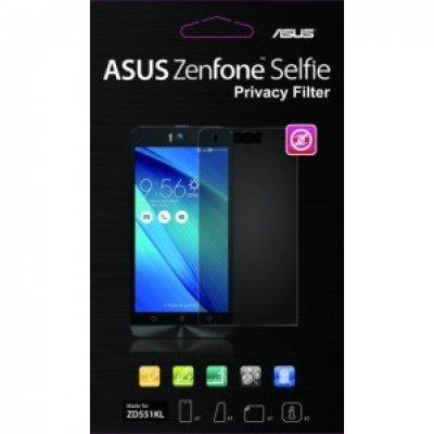 Пленка защитная для смартфонов ASUS для Zenfone 2 Selfie ZD551KL прозрачная (90XB00KA-BSC0D0) (90XB00KA-BSC0D0) аксессуар защитное стекло asus zenfone selfie zd551kl it baggage itaszd551g