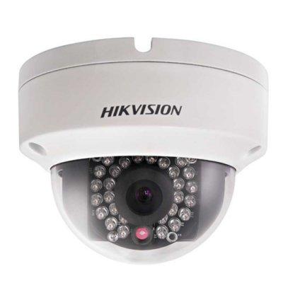 Камера видеонаблюдения Hikvision DS-2CD2742FWD-IS (DS-2CD2742FWD-IS)Камеры видеонаблюдения Hikvision<br>Видеокамера IP Hikvision DS-2CD2742FWD-IS цветная<br>