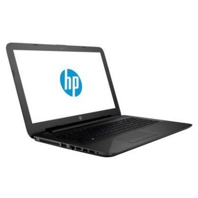 Ноутбук HP 15-ac121ur (P0G22EA)Ноутбуки HP<br>Ноутбук HP 15-ac121ur Core i3 5005U/4Gb/500Gb/AMD Radeon R5 M330 1Gb/15.6/HD (1366x768)/Free DOS/black/WiFi/BT/Cam<br>