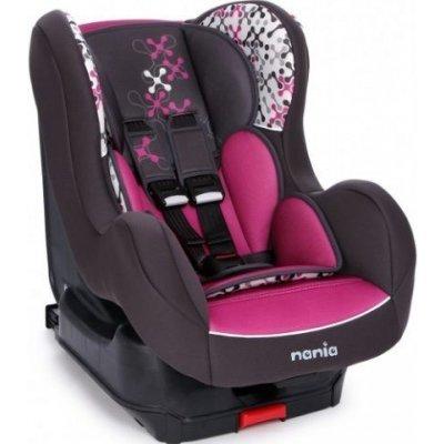 Детское автокресло Nania Cosmo SP LX (agora petrole) от 0 до 18 кг (0+/1) Isofix (93009), арт: 225678 -  Детские автокресла Nania