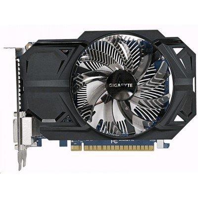 Видеокарта ПК Gigabyte GV-N75TOC-1GI (GV-N75TOC-1GI) видеокарта gigabyte geforce gt 730 gv n730d5oc 1gi 1гб gddr5 oc ret
