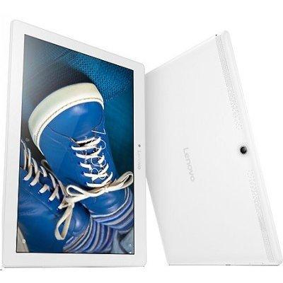Планшетный ПК Lenovo TAB2 A10-30 (16GB) жемчужно-белый LTE (ZA0D0053RU) lenovo tab2 a10 30 16gb lte white