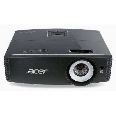 Проектор Acer P6200S (MR.JMB11.001) (MR.JMB11.001) acer x113p