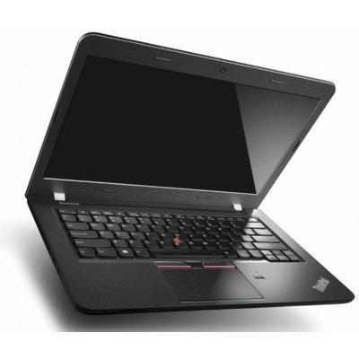 Ноутбук Lenovo ThinkPad EDGE E450 (20DCS03300) (20DCS03300)Ноутбуки Lenovo<br>ThinkPad EDGE E450 14 HD(1366x768), i3-5005U(2,0GHz), 4Gb DDR3, 500Gb/7200, Intel HD 4400,BT,WiFi,no DVD, WWAN none, camera,6 cell,DOS, 1,8kg black,1y. Carry in<br>