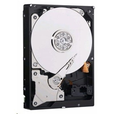 Жесткий диск ПК Western Digital WD60EZRZ 6Tb (WD60EZRZ)