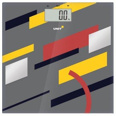 Весы Unit UBS-2200 темно-серый (CE-0312635), арт: 225990 -  Весы Unit