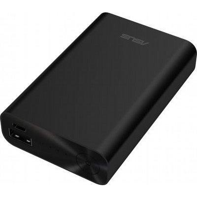 Внешний аккумулятор для портативных устройств ASUS ZenPower ABTU005 черный (90AC00P0-BBT026)Внешние аккумуляторы для портативных устройств ASUS<br>Мобильный аккумулятор Asus ZenPower ABTU005 Li-Ion 10050mAh 2.4A черный 1xUSB<br>