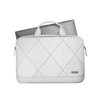 Сумка для ноутбука ASUS Aglaia carry 13.3 серый (90XB0250-BBA020) (90XB0250-BBA020)