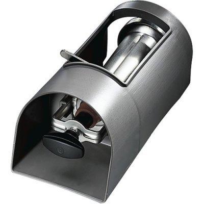 Насадка для мясорубки Bosch MUZ8FV1 пресс для отжима сока (MUZ8FV1) насадка для кухонного комбайна bosch muz8cc2