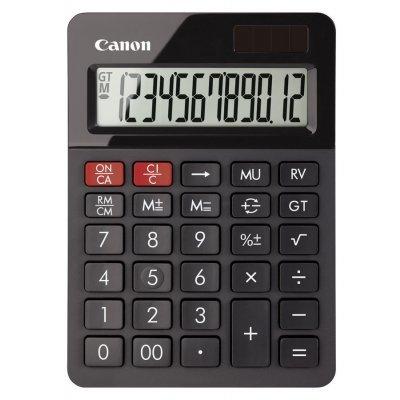 Калькулятор Canon AS-130 (AS-130) canon as 130 черный