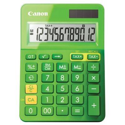 Калькулятор Canon LS-123K-MGR (LS-123K-MGR)