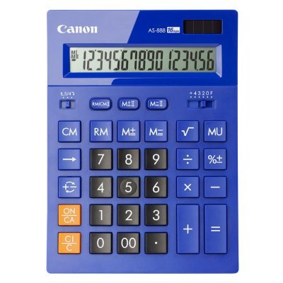 ����������� canon as-888-bl (as-888-bl)