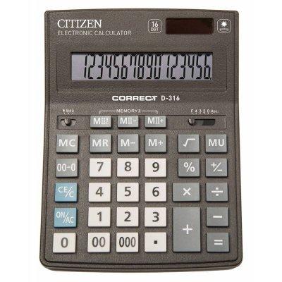 ����������� citizen d-316 (d-316)