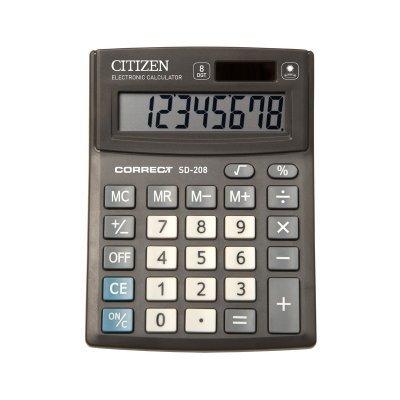 ����������� citizen sd-208 (sd-208)