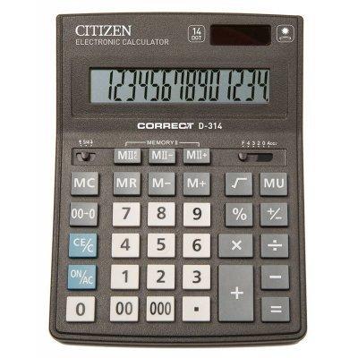 ����������� citizen d-314 (d-314)