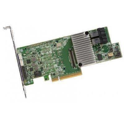 Контроллер RAID LSI 9361-8I SGL 12Gb/s, RAID 0/1/10/5/6/50/60, 8i ports, 1Gb (LSI00417) (LSI00417) контроллер raid lsi 9361 4i sgl 12gb s raid 0 1 10 5 6 50 60 4i ports 1gb lsi00415 lsi00415