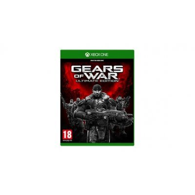 Игра для игровой консоли Microsoft Gears of War: Ultimate Edition (4V5-00022) игра gears of war ultimate edition для xbox one