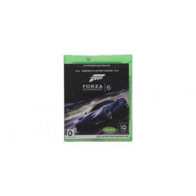 Игра для игровой консоли Microsoft Forza 6 (RK2-00019)