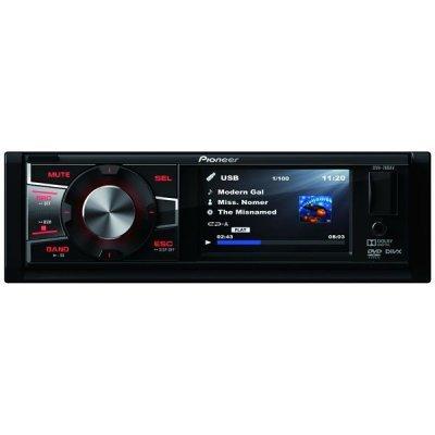 Автомагнитола Pioneer DVH-780AV (DVH-780AV)Автомагнитолы Pioneer<br>Автомагнитола CD DVD Pioneer DVH-780AV 1DIN 4x50Вт<br>