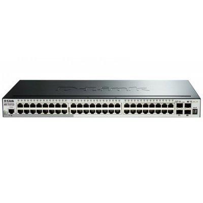 Коммутатор D-Link DGS-1510-28XS/ME/A1A (DGS-1510-28XS/ME/A1A) коммутатор d link dgs 1210 20 me a1a