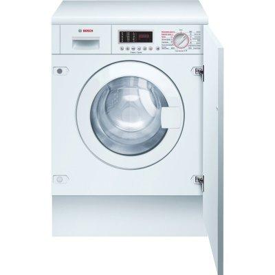 Стиральная машина Bosch WKD28541OE (WKD28541OE) встраиваемая стиральная машина bosch wkd 28541