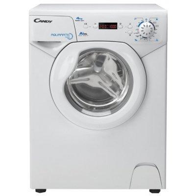 Стиральная машина Candy AQUA 2D1040-07 (AQUA 2D1040-07) стиральная машина candy aquamatic aq 2d 1040