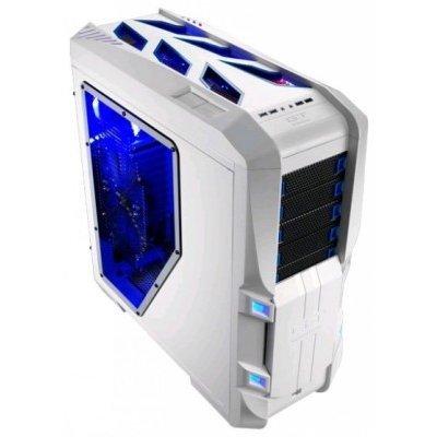 Корпус системного блока Aerocool GT-S White Edition White (4713105952179) корпус системного блока aerocool v3x advance evil blue edition 600w black en57585