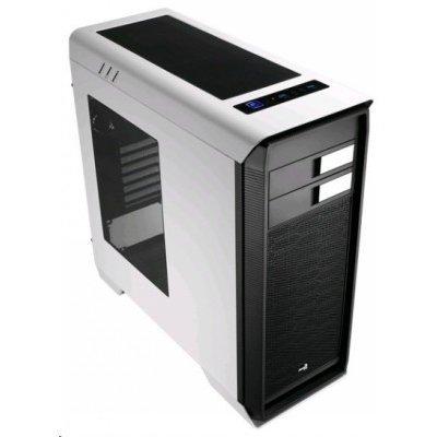 все цены на Корпус системного блока Aerocool Aero-1000 White Edition (4713105955309) онлайн