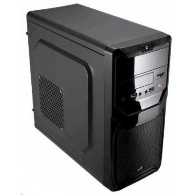 Корпус системного блока Aerocool Qs-183 Advance 450W Black (4713105956405) qs 183 advance blue