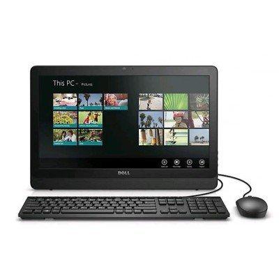 Моноблок Dell Inspiron 3052 (3052-6045) (3052-6045)Моноблоки Dell<br>Моноблок Dell Inspiron 3052 (3052-6045) Pentium N3700/4Gb/1Tb/19.5 HD+ 1600*900/ Wi-Fi/BT/wlKB&amp;amp;M/ca<br>