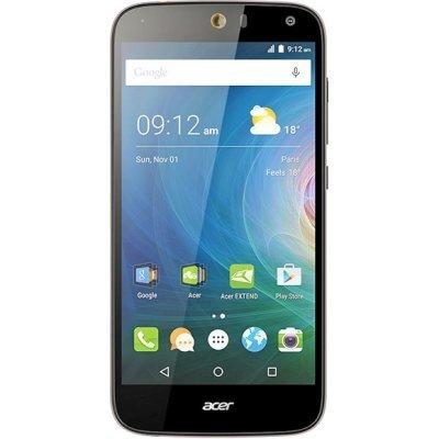 Смартфон Acer Liquid Z630s (HM.HSYEU.002)Смартфоны Acer<br>дисплей 5,5, восьмиядерный процессор, 3 ГБ оперативной памяти, 32 ГБ внутренней памяти<br>