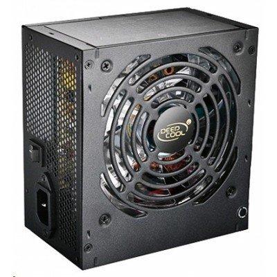 Блок питания ПК DeepCool DN400 400W (DN400) процессор amd a4 4000 ad4000okhlbox socket fm2 box