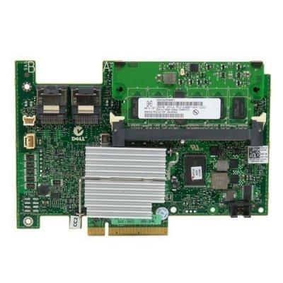 Контроллер RAID Dell PERC H330 (405-AAEI) (405-AAEI) контроллер dell perc h330 raid 0 1 5 10 50 405 aaei